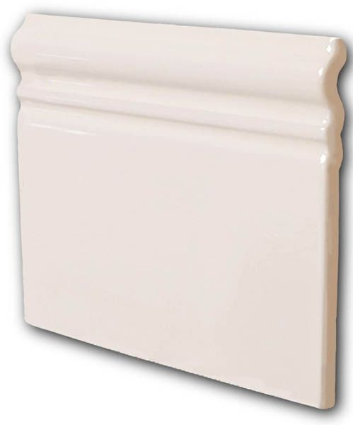 Equipe Ceramicas EVOLUTION INMETRO Skirting Cream Brillo
