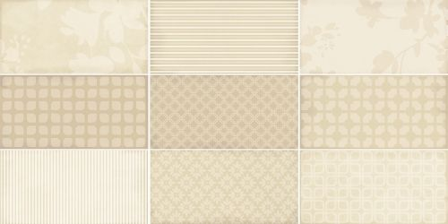 Lumiere Decor Caramel 12.5x25
