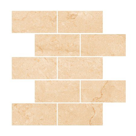 Marble Trend Crema Marfil m13