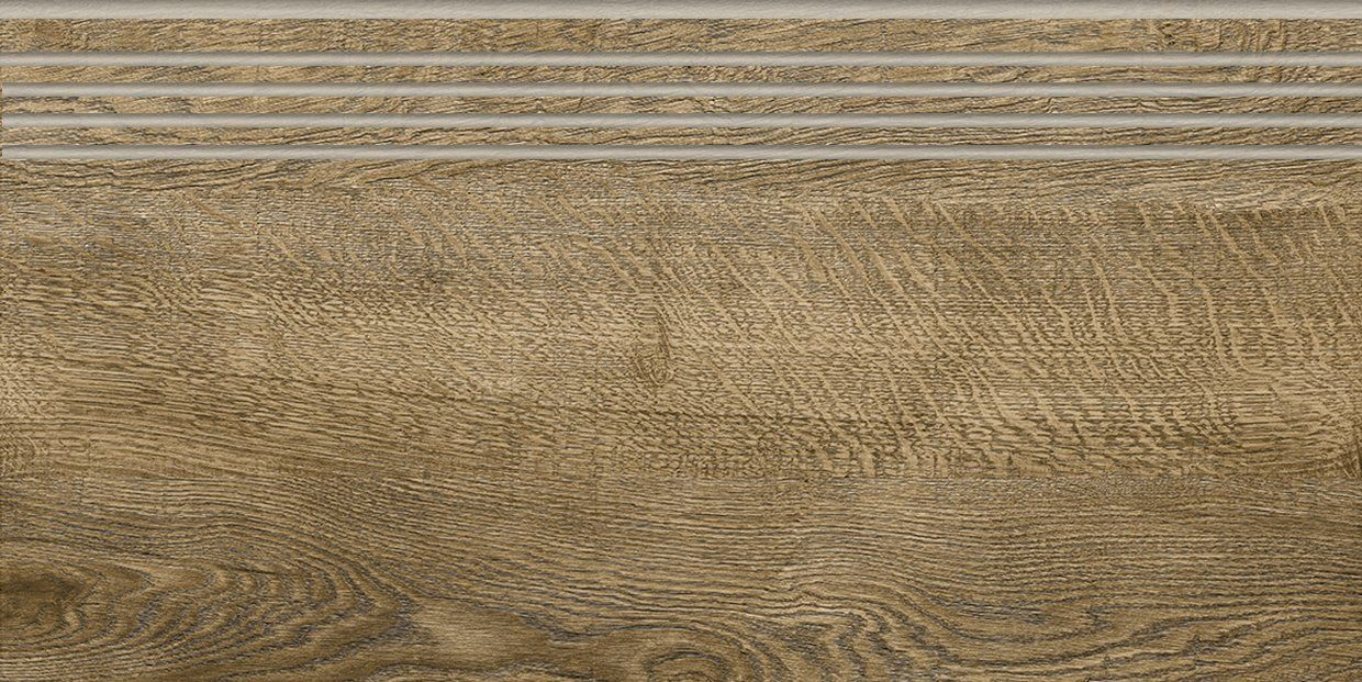 Italian Wood Dark Brown st01