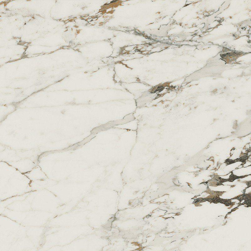 Allure Capraia 80x80 плитка белая купить | Керамика России