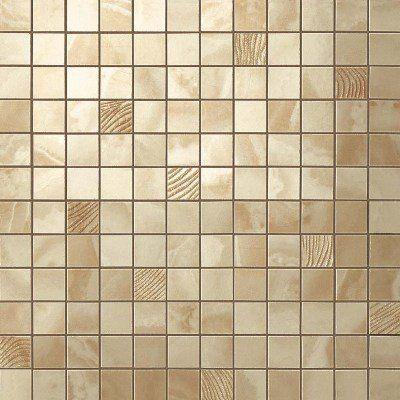 Atlas Concorde Supernova Onyx Wall Royal Gold Mosaic