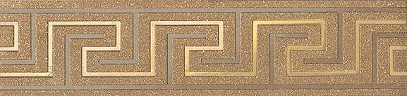 Atlas Concorde Suprema Wall Gold Greca