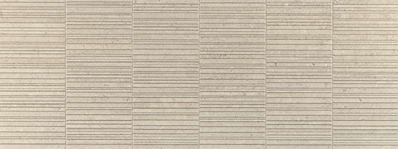 Porcelanosa Stripe Mosa River Caliza