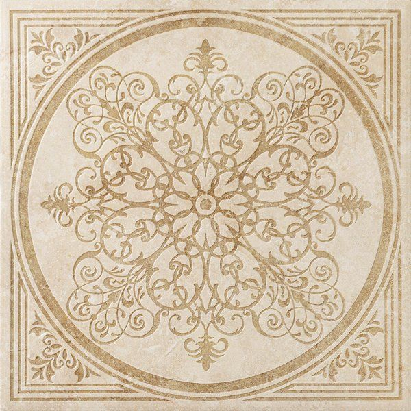 Italon Natural Life Stone Ivory Bloom