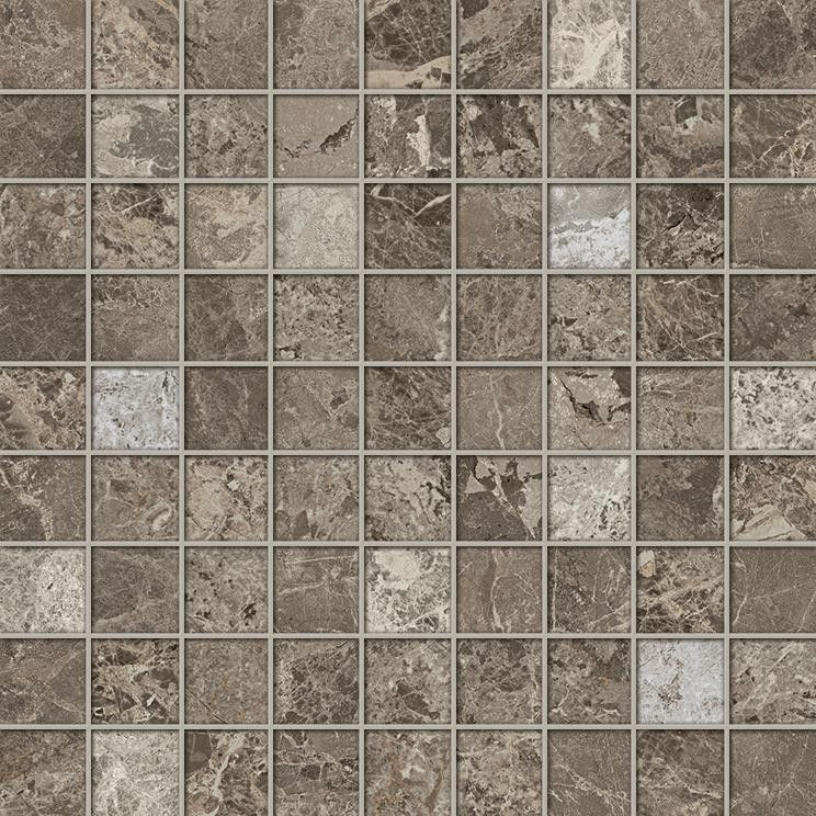 Atlas Concorde Russia Victory Taupe Mosaic