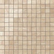 Atlas Concorde Supernova Marble Wall Woodstone Champagne Mosaic