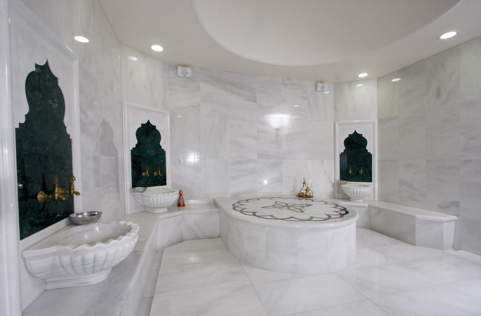 Royal White Marble